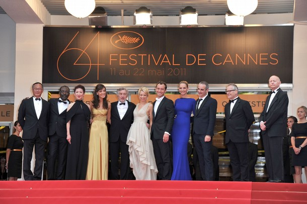Moroccan sex strike film closes Cannes competition
