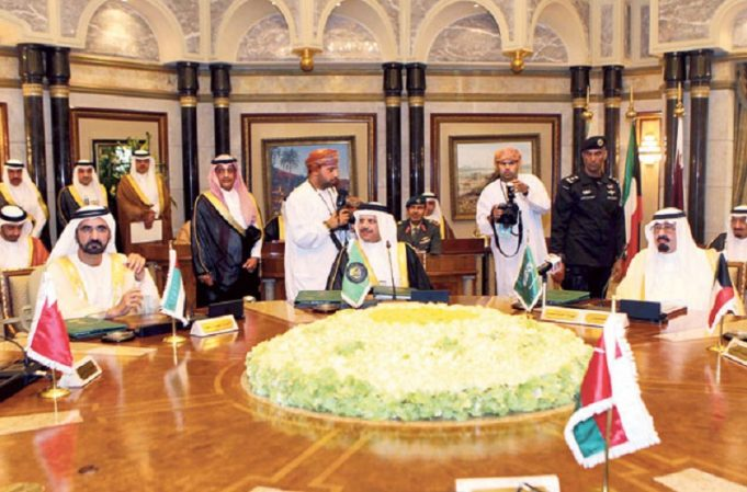 Gulf Council Reaches Out to Morocco and Jordan