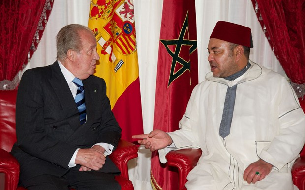 Western Sahara: The ultimate sign of the sour Morocco-Spain relations