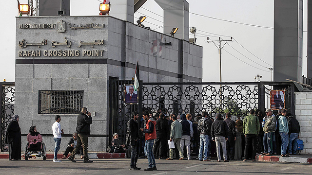 Rafah crossing reopen permanently after 4 years of closure