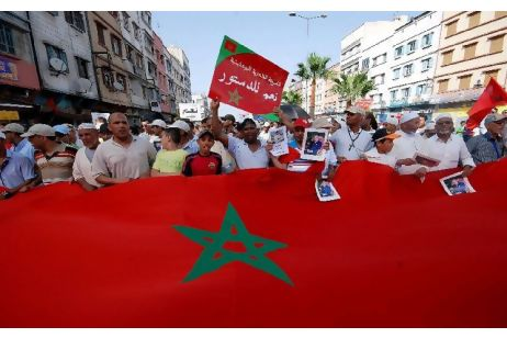 Morocco's Moment of Reform?