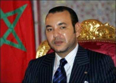 Mohammed VI: An Arab leader jumps on the democracy train