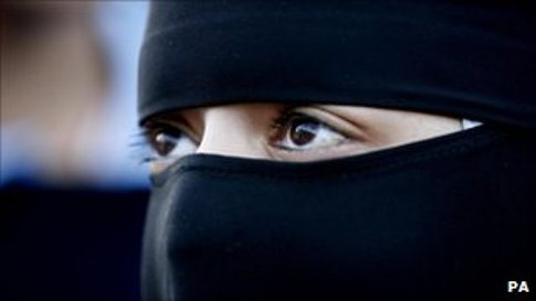 french burka