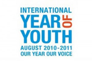On World Youth Day, UN celebrating young people's role in ousting ...