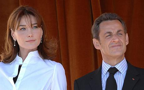 Nicolas Sarkozy To Spend New Year S Eve Celebrations In Marrakech Morocco World News