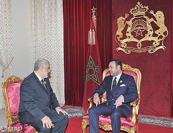 Abdelilah Benkirane Appointed Chief Of Government