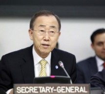 Ban Ki-moon, Dullest, Worse UNSG in History of the UN: The Economist