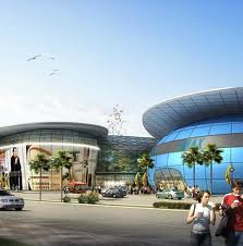 Morocco Mall, Largest Shopping Mall in Africa, to Open Monday ...