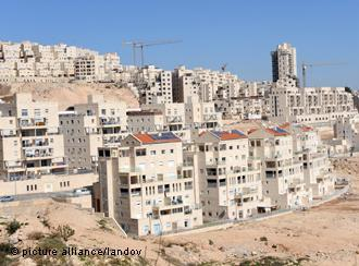 UN Reveals 112 Businesses Operating in Illegal West Bank Settlements