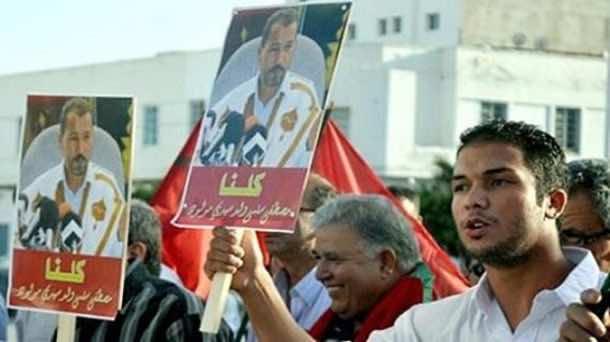 Documentary on ordeal of Mustapha Salma screened in Rabat