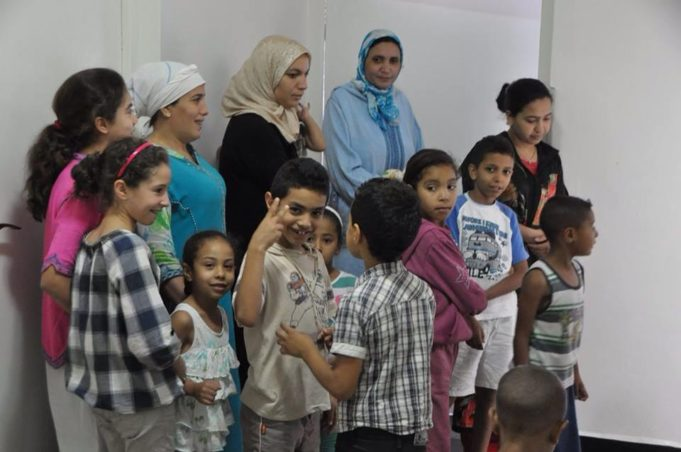 NGO Asdikaa Al Kheir in Kenitra, Committed Citizens Can Make a Difference