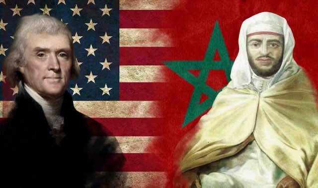 U.S. Morocco Peace and Friendship Treaty