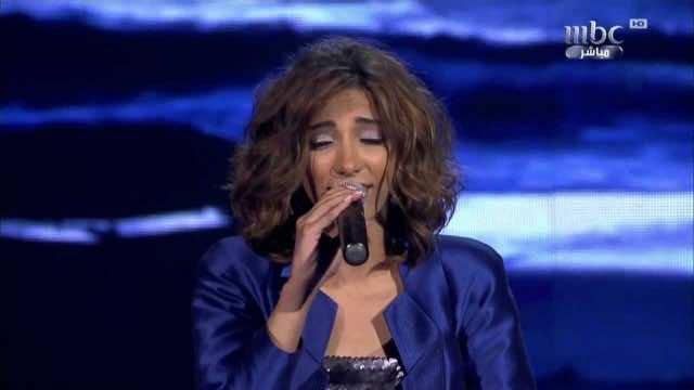 Dounia Batma: Unlucky in the Arab Idol