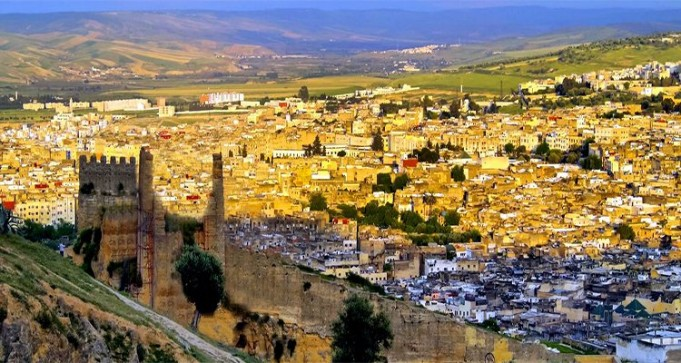 Getting to know the Moroccan City of Fez by its Food