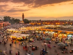 Marrakech: A Moroccan muse