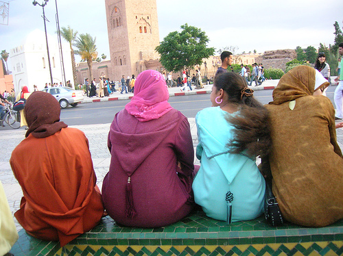 Derdeg: Strange prescription used by some Moroccan women to gain weight