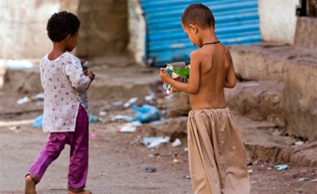 Homeless children in Morocco are frequently subjected to abuse, especially sexual, a study reveals