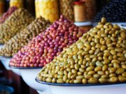 Morocco's revenues from the olive exports remain far below Tunisia's export revenue of half-billion dollars per year.