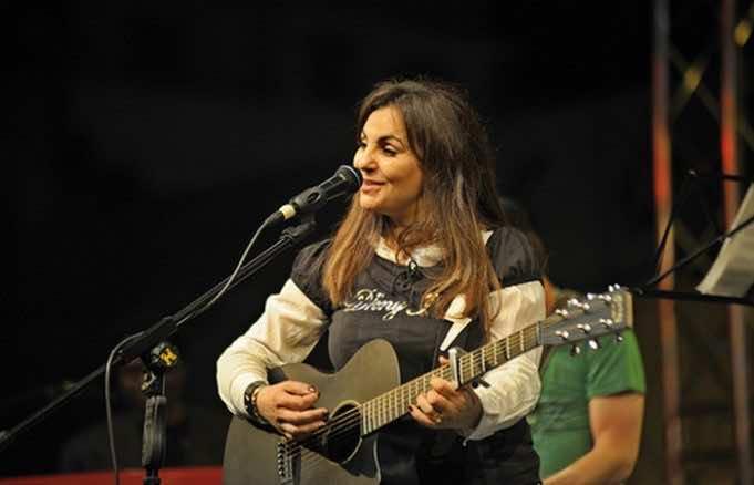 Saida Fikri