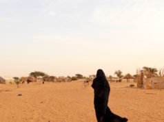 Slavery in Mauritania (CNN)