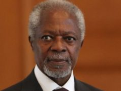 'The longer we wait, the darker Syria's future becomes': Kofi Annan