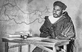 Mohammed Ben Abdelkrim El Khattabi, the Forgotten Moroccan Hero