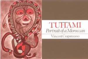 Moroccan women in Vincent Crapanzano's book Tuhami