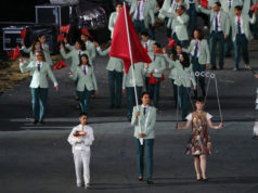 Olympics 2012: Moroccan Delegation Misses a Good Opportunity to Stand out