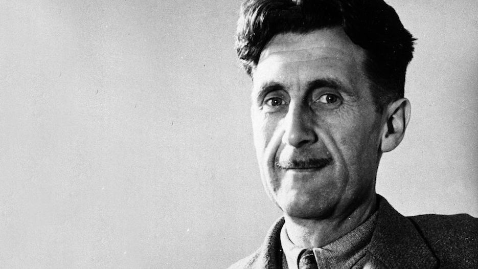George Orwell. Animal Farm,