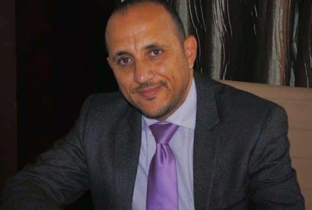 Hicham Belmaati