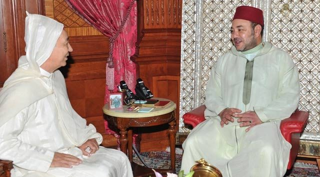 King Mohammed VI Appoints Driss Jettou as Head of Supreme Council of Accounts