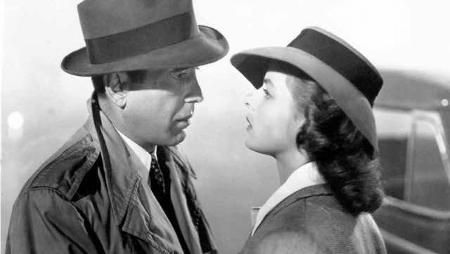 Why Casablanca remains a unique classic movie?