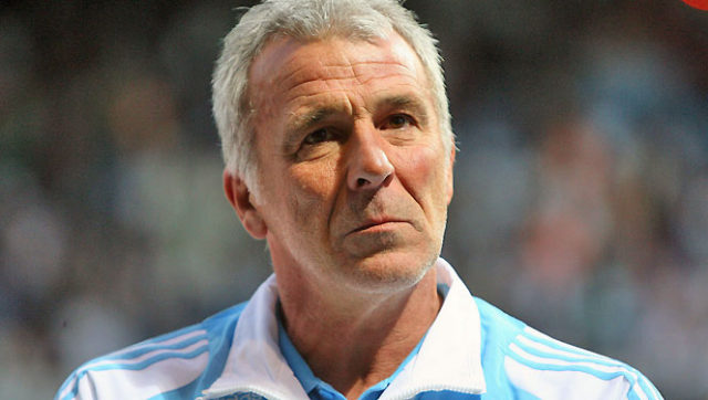 Gerets Dismissal To Be Announced Saturday