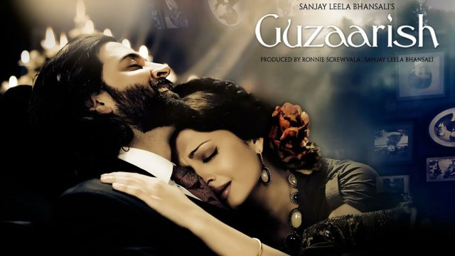 Guzaarish: When Hope Is No Longer the Last Thing to Die for