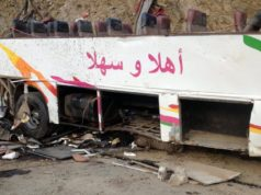 MP labels Victims of Tichka Accident of Being Poorly Educated