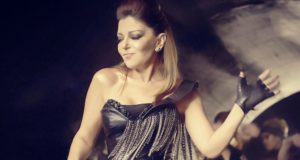 Moroccan Diva Samira Said back with a Great Song in Darija