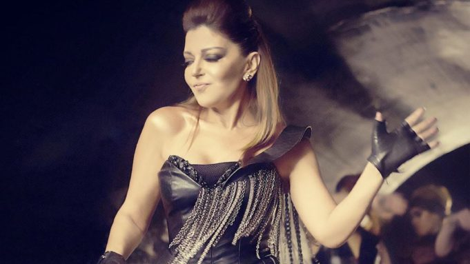 Moroccan Diva Samira Said back with a Great Song in Darija