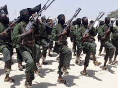 Shabaab threaten to kill Somali lawmakers 'one-by-one'