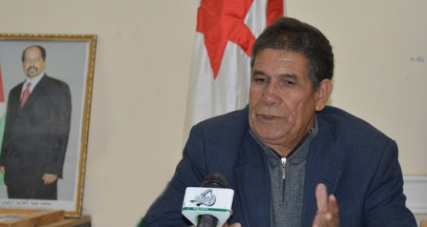 Bachir Mustapha Sayed's devastating statements