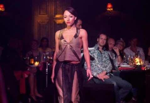 Dutch Fashion Meets Marrakech 2013, it's Showtime!
