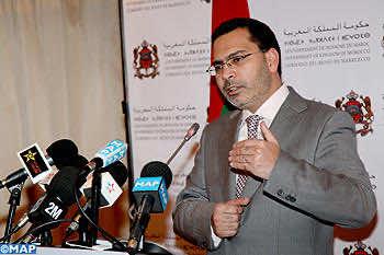 Hunger Strikes on Downward Decline: Mustapha El Khalfi