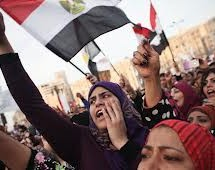 Egypt opposition calls for protests on revolt anniversary