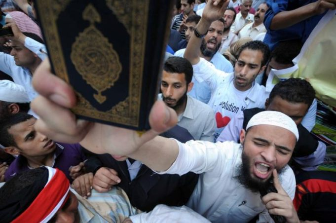 Islam, Islamism, Muslim world, Islamization