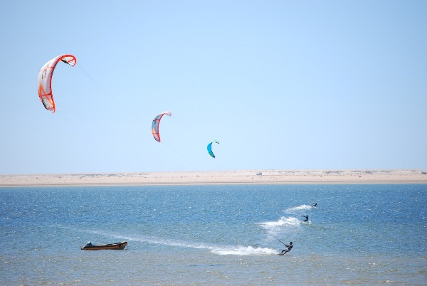 GKA Kitesurf World Tour Returns to Dakhla April 24-29