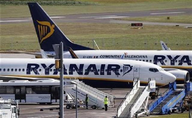 Ryanair Launches Marrakech-Athens Non-Stop Flight