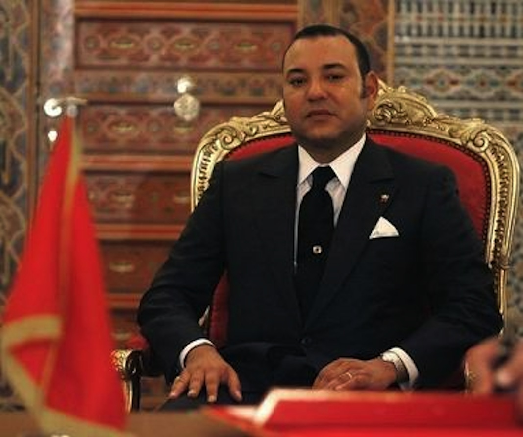 King Mohammed Vi Appoints New Wali Of Casablanca Morocco World News # Maroc New Tv