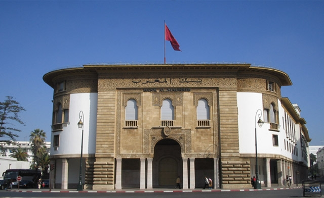 Moroccan ??Central Bank