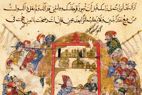 Sciences of Islam, A Forgotten Contribution to Human Civilization