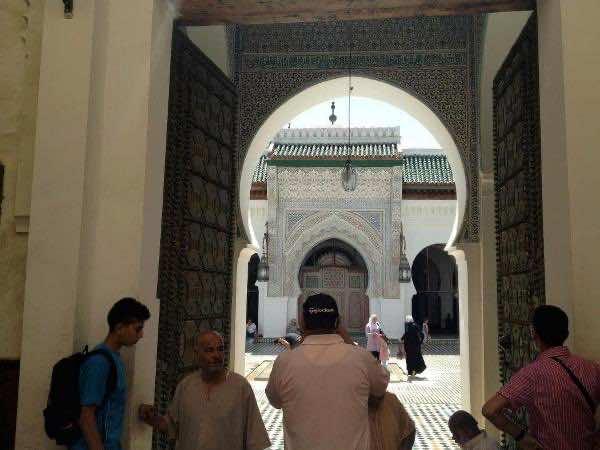 Muslim Heritage: A Forgotten Contribution to Human Civilization - Fatima Al Fihriya