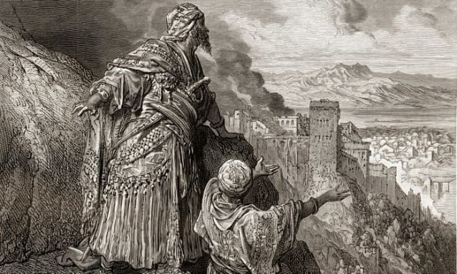 he expulsion of the Moors and Jewish minority from Spain
